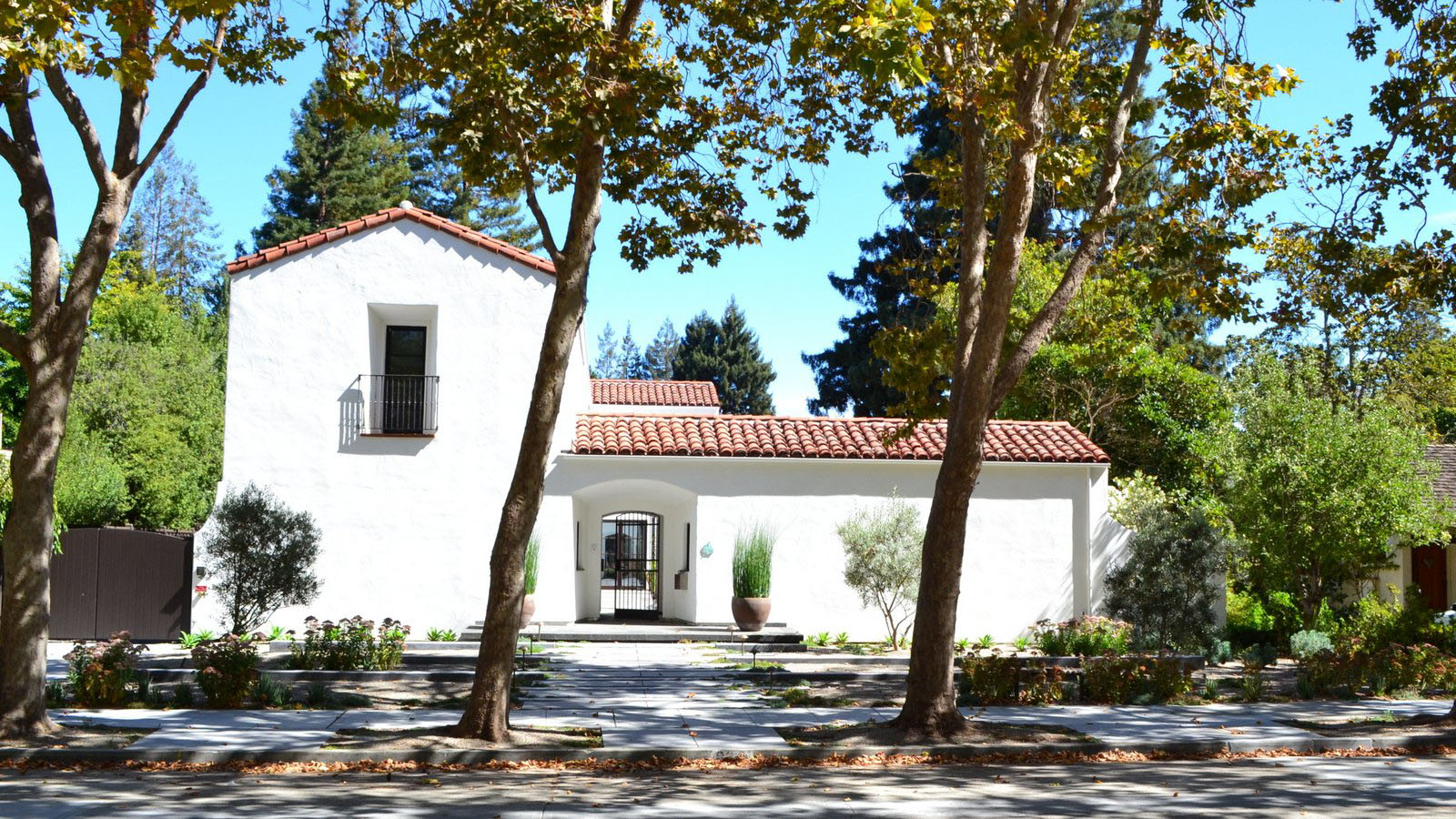 Project 2012-155 - Bernstein Residence