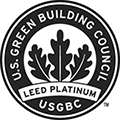 LEED Platinum Certification