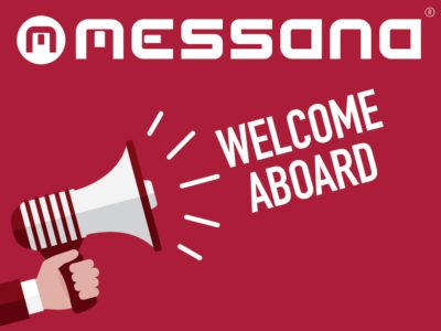 Messana Welcome Aboard