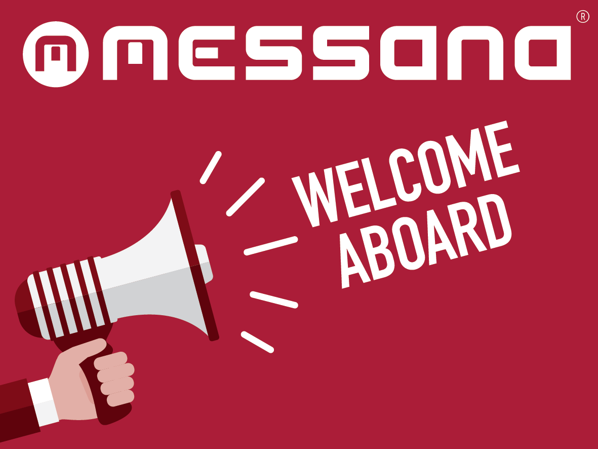 Welcome Aboard Messana Radiant Cooling