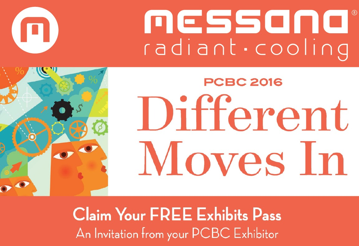 Messana at PCBC 2016