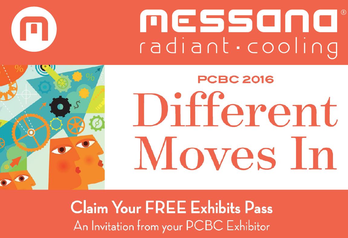 Messana at PCBC 2016