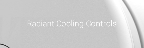 Messana Radiant Cooling Controls