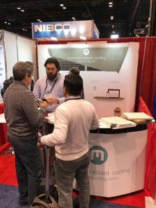 Meet Messana at AHR Expo 2018